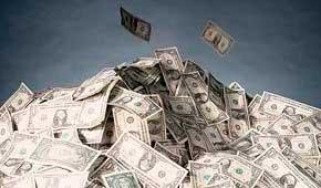 гора-денег